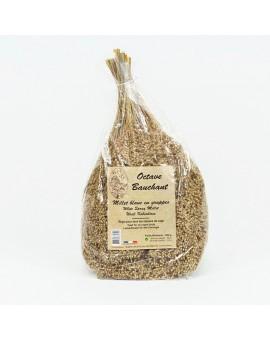 Millet en grappe blanc 500g Octave Bauchant