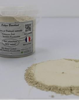Terre de diatomée pour poules 100% naturelle Octave Bauchant