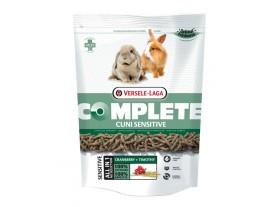Granulés pour lapins sensibles Cuni sensitive Versele-laga digestion facile