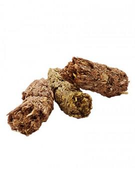 Granulés pour hamsters et cochons d'inde équilibrés et riche en fibres