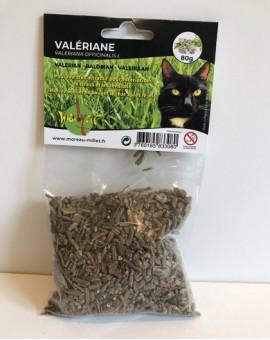 Valériane pour chat 100% naturelle