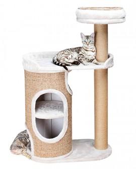 Arbre à chat avec griffoir Trixie Falco