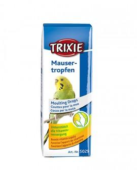 Vitamines pour la mue des oiseaux | Comptoir de Noé