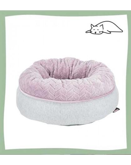 Panier douillet pour chaton