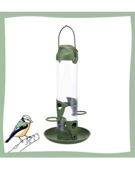 Mangeoire pour oiseaux du jardin Trixie