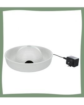 Fontaine à eau en céramique pour chat Vital Flow