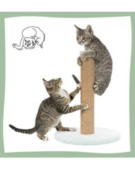 Poteau à griffer pour chaton Trixie