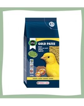 Gold pâtée orlux pour canaris
