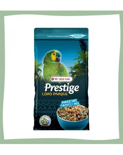 Mélange de graine perroquets amazone Prestige Premium