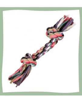 Corde à nœuds pour chien Trixie