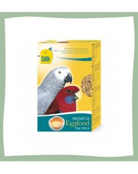Pâtée pour perroquet et grandes perruches Cédé