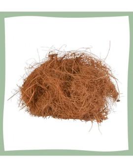 Fibre de coco pour nid