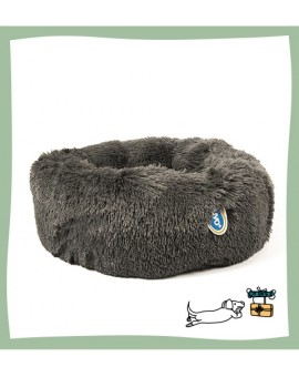 Coussin anti-stress pour chien Duvo+