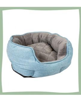 Panier ultra confortable pour chien
