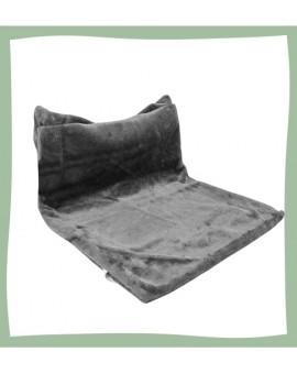 Hamac de radiateur gris pour chat Duvo+