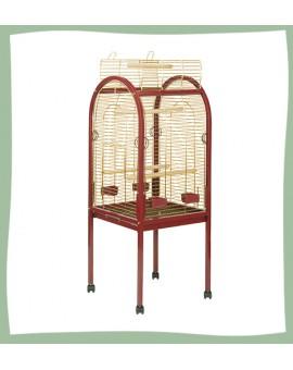 Cage pour petits perroquets
