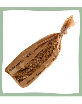 Millet jaune Octave Bauchant