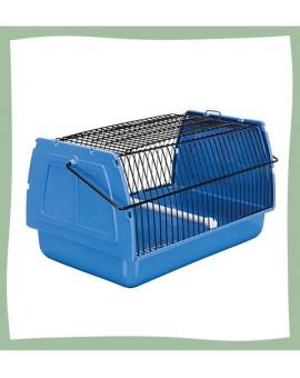 Cage de transport pour oiseaux et petit rongeurs