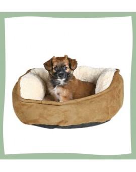 Panier tout doux pour petit chien Trixie Othello