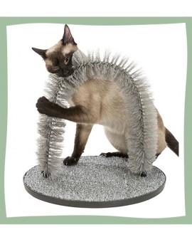 Grattoir pour chat en arc Trixie