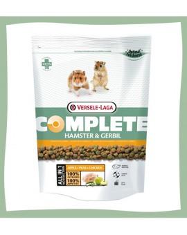 Nourriture pour hamster et gerbille Versele laga