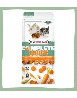 Friandises pour rongeur à la carotte Crock carott Versele laga