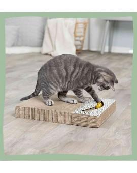 Plaque griffoir pour chat