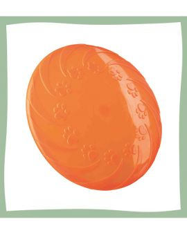 Frisbee pour chien en caoutchouc TPR