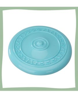 Frisbee pour chien aromatisé à la menthe