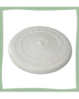 Frisbee pour chien aromatisé à la vanille