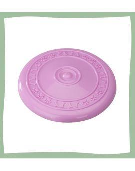 Frisbee pour chien aromatisé la fraise