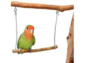 Accessoire cage oiseaux