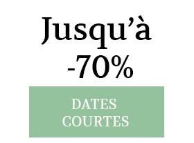 Dates courtes