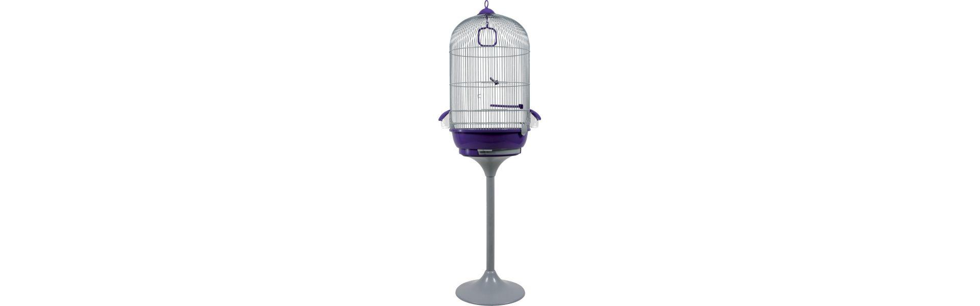 Cage pour petit oiseau